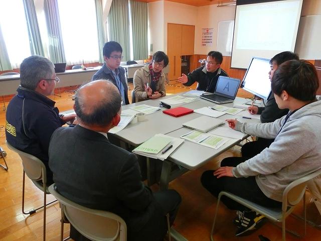 九州ICTオープンスクール in 湯前