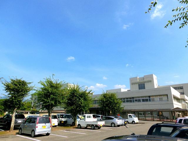 公立多良木病院